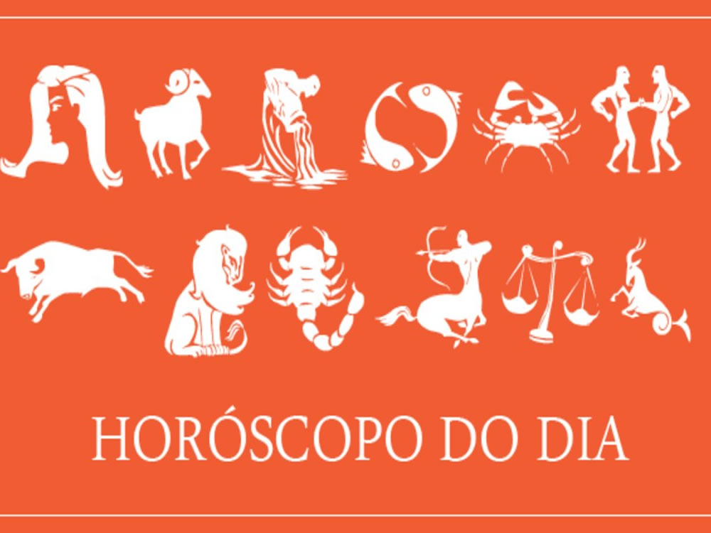 Imagem de Horóscopo do dia 14-10-2019