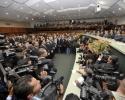 Imagem de Deputados goianos assumem mandato