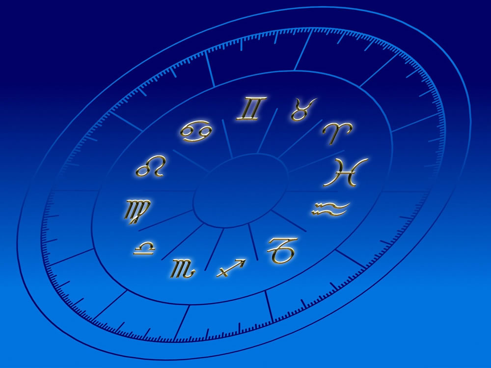 Imagem de Horóscopo do dia 05-10-2019
