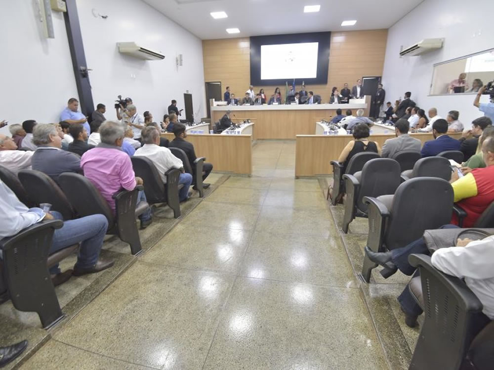 Imagem de CPI da Enel em Rio Verde