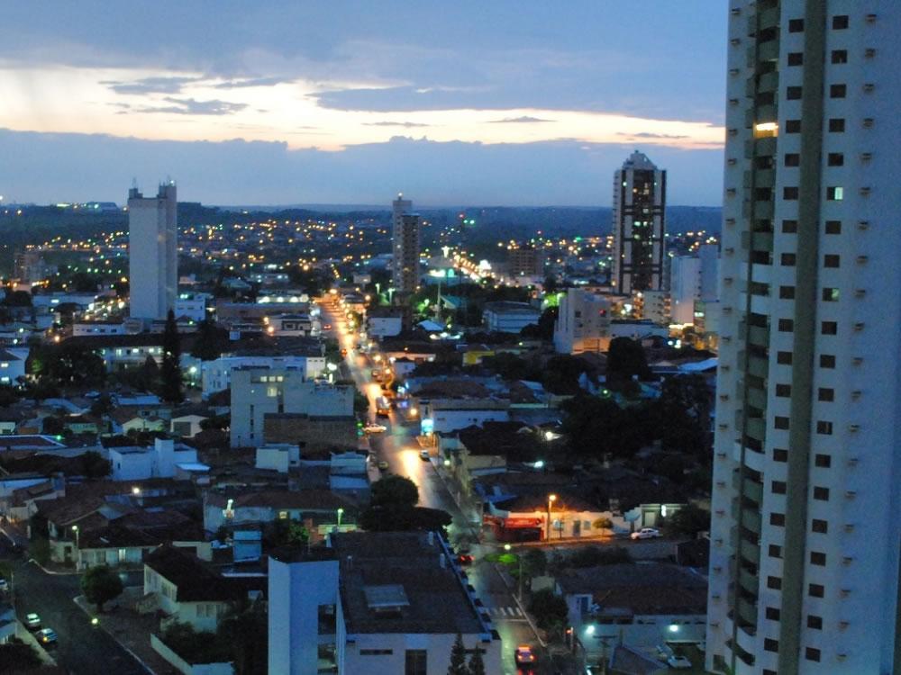 Imagem de Confira quais os bairros de Rio Verde já registraram casos de coronavírus