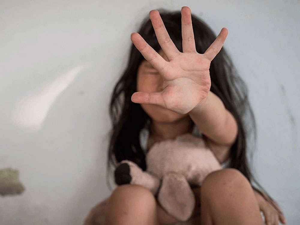 Imagem de Comerciante é preso suspeito de estuprar criança em Quirinópolis