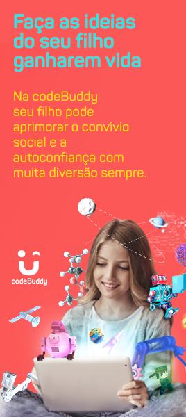 Code Buddy 268-600 Home