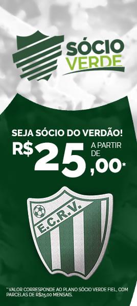 Rio Verde Lateral Notícia