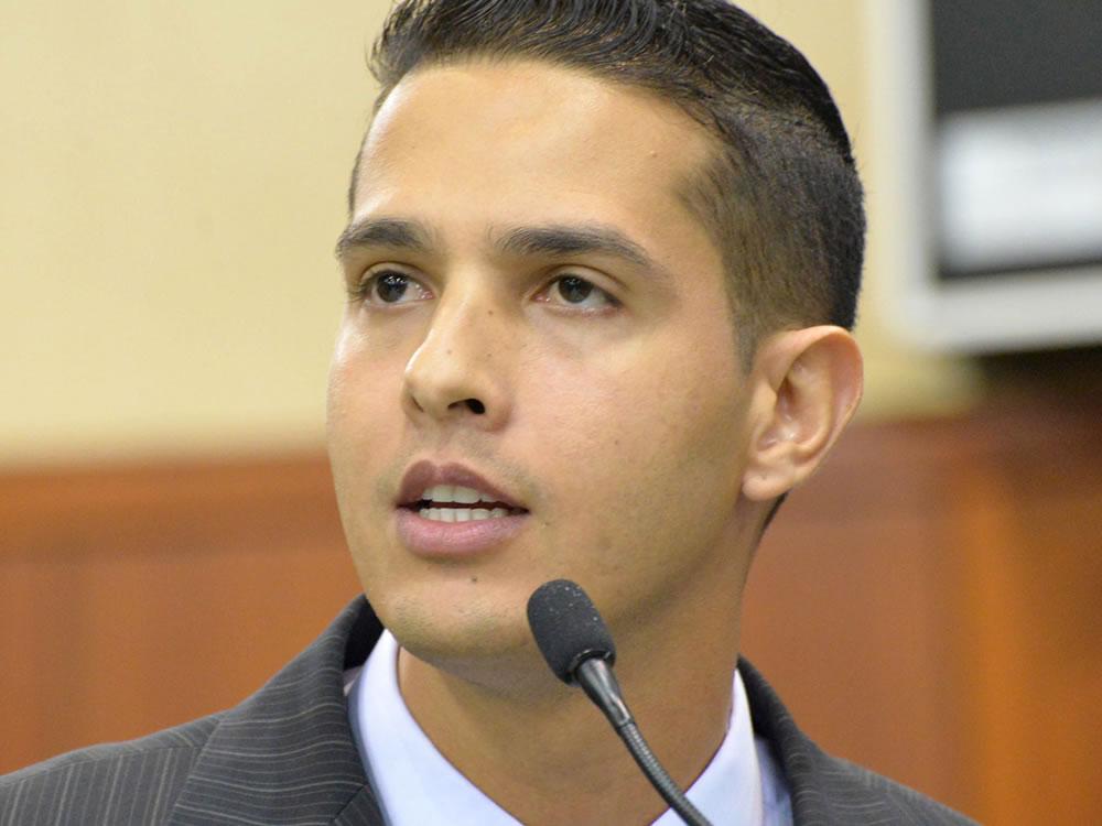 Imagem de Câmara Municipal de Itumbiara deve afastar prefeito José Antônio